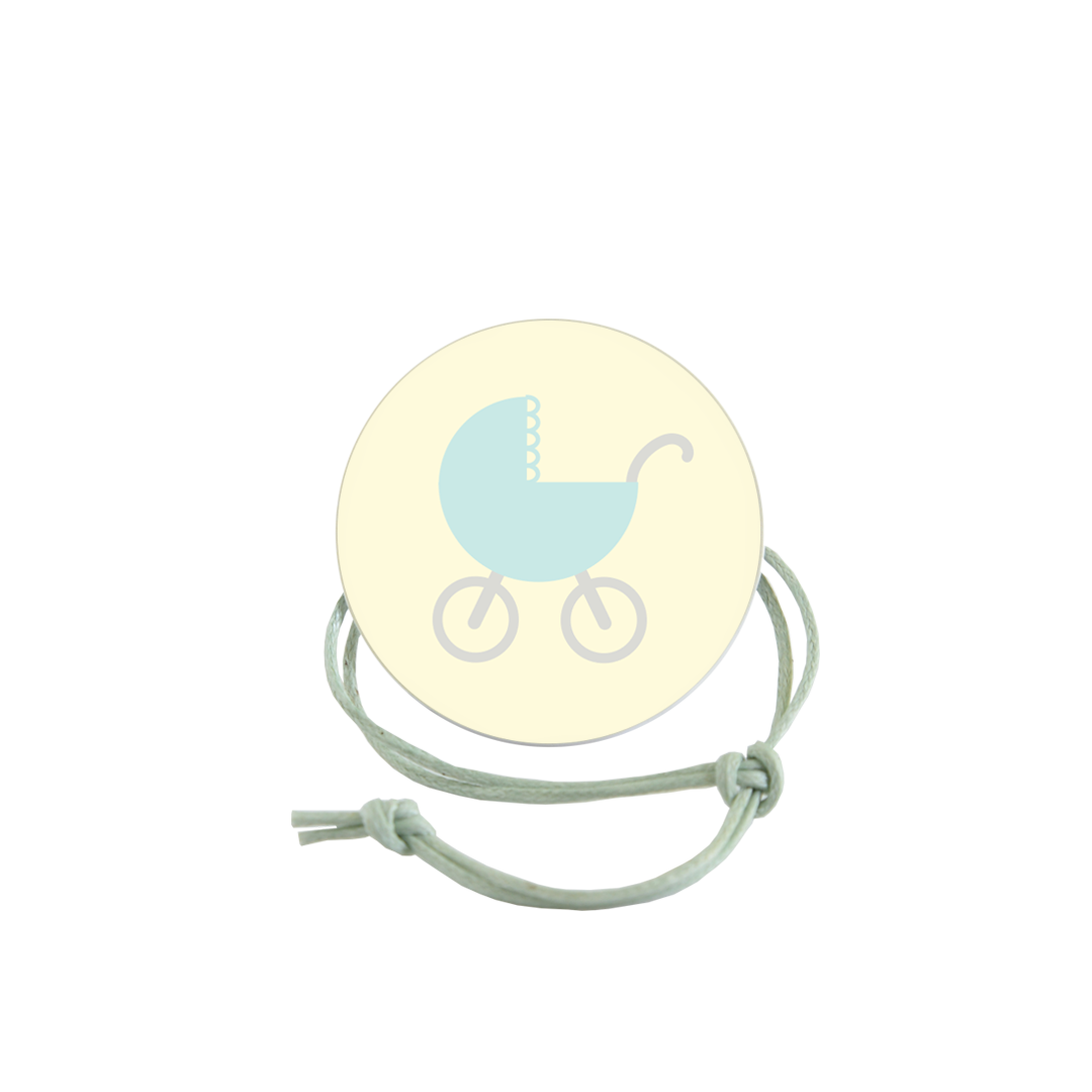 Buggy Baby Shower (Qty:10)