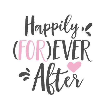 Bridal Shower Napkin Knot - Happily Forever After (Qty:10)