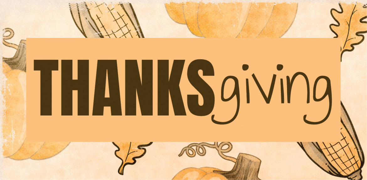 Put the Thanks Back Into Your Thanksgiving